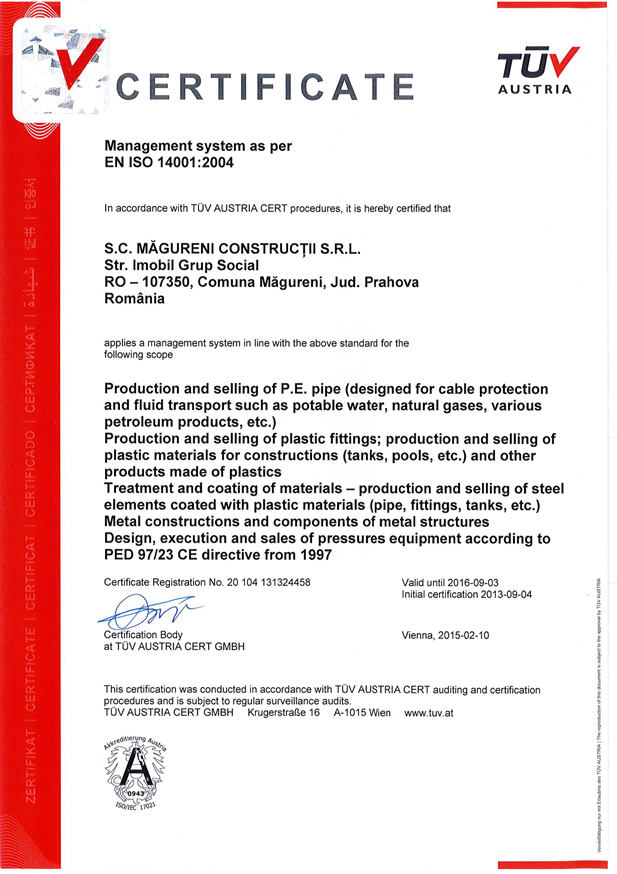 Linedmanifolds Certificates